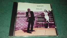 CD - Barney WILEN - New York Romance: Kenny BARON, Ira COLEMAN, Lewis NASH                     Saxophone - Jazz