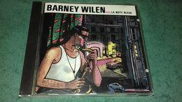 CD - Barney WILEN - La Note Bleue                   Saxophone - Jazz