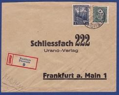 Beleg (aa1831) - Covers & Documents