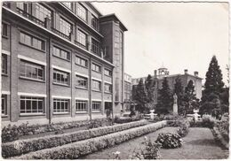 Gf. DENDERMONDE. Sint-Vincentiusinstituut. Een Tuinzicht - Dendermonde