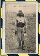 TADLA . - . MAROC - UN CHELEUK. CIRCULEE EN 1923 - Mauritius