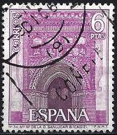 Spain 1967 - Mi 1698 - YT 1467 ( Church Notre-Dame De Sanlucar ) - 1931-Heute: 2. Rep. - ... Juan Carlos I
