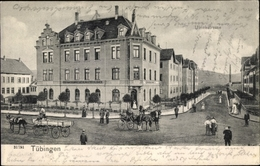 Cp Tübingen Am Neckar, Ulrichstraße, Gasthof - Otros