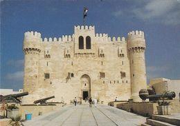 Egypt - Alexandria - Qaitbay Citadel - Alexandria