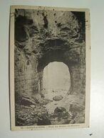 DAFRIQUED ALGERIE CONSTANTINE Dans Les Gorges Du Rhumel 1934 - Constantine