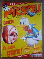 PICSOU MAGAZINE N°414 / Disney Hachette Presse 07-2006 - Non Classés