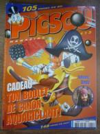 PICSOU MAGAZINE N°415 / Disney Hachette Presse 08-2006 - Non Classés