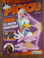 PICSOU MAGAZINE N°409 / Disney Hachette Presse 02-2006 - Non Classés
