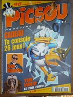 PICSOU MAGAZINE N°411 / Disney Hachette Presse 04-2006 - Non Classés