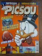 PICSOU MAGAZINE N°388 / Disney Hachette Presse 05-2004 - Non Classés