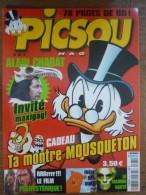 PICSOU MAGAZINE N°384 / Disney Hachette Presse 01-2004 - Non Classés