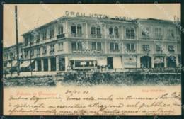 Ecuador Guayaquil Grand Hotel Paris Postcard XP2287 - Equateur