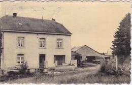 BELGIQUE - LUXEMBOURG - LIBIN - VILLANCE - SCIERIE BENOIT  INDUSTRIE DU. BOIS - Libin
