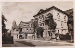 BAD MÜNSTER AM STEIN - RHEINLAND-PFALZ - DEUTSCHLAND - ANSICHTKARTE 1942. - Bad Muenster A. Stein - Ebernburg