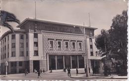 MAROC - CASABLANCA - LA BANQUE D 'ETAT DU MAROC - - Casablanca