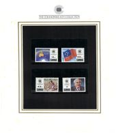 (special) The Commonwealth Collection - Mint Stamps / Timbres Neuf (size 24 X 26cm) Samoa - History