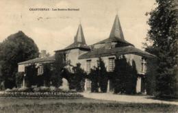 Chantonnay, Les Roches-Baritaud, 1911 - Chantonnay