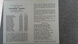 Oostende Vissers - Religion & Esotérisme