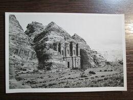 Petra / Jordan - Jordanien