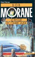 Le Retour De L'ombre Jaune Henri Vernes +++BE+++ LIVRAISON GRATUITE - Livres, BD, Revues
