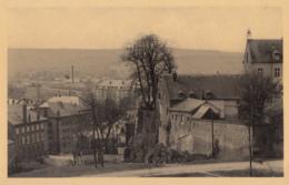CPA - Sedan - L'ancien Couvent Des Capucines Devenu Hôpital Militaire Depuis 1794 - Sedan