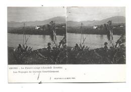 CHINE LE FLEUVE ROUGE A LAOKAY (TONKIN) - Viêt-Nam
