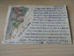 Kriegsgefanngenkarte  Von Rußland Nach Deutschland  21.7.1947 - Sonstige