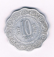 10 PAISE 1972 INDIA /6078/ - India