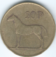 Ireland / Eire - 1988 - 20 Pence - KM25 - Irland