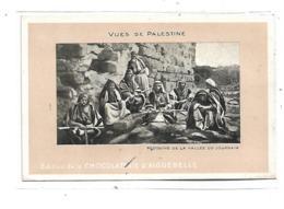 BEDOUINS DE LA VALLEE DU JOURDAIN - Palästina