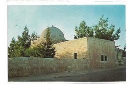 BETHLEHEM RACHEL'S TOMB - Palästina
