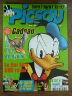 PICSOU MAGAZINE N°381 / Disney Hachette Presse 10-2003 - Non Classés