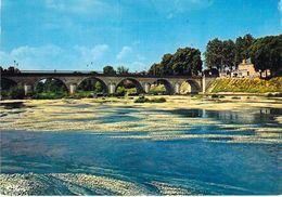 18 - Saint Florent Sur Cher - Le Pont Sur Le Cher - Saint-Florent-sur-Cher