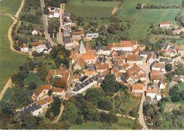 18 - Sury En Vaux - Le Bourg - Vue Aérienne - Frankreich