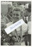 Cyclisme, Beryl Burton - Radsport