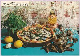 Recette N° 174 D'Émilie Bernard - La Mouclade (Cliché Appolot - Grasse) - Ricette Di Cucina