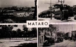 CPA - MATARO - Multivues - Edition … - Barcelona