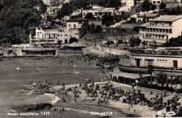 CPA - PALMA DE MALLORCA - CALA MAYOR -  Edition A.Zerkowitz - Palma De Mallorca