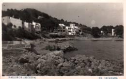 CPA - MALLORCA - ALCUDIA - ALCANADA ... - Edition ? - Mallorca