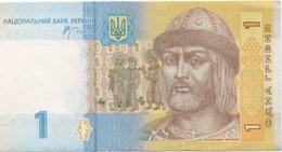 Ukraine : 1 Hryvnia 2006 UNC Ou Presque - Ukraine