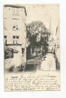 Leuven La Dyle Oude Postkaart Louvain CPA - Leuven