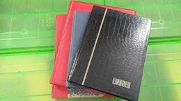 LOT N° E 487 FRANCE  Un Lot De 4 Classeurs Obli. Periode  1900 / 2000 - Stamps