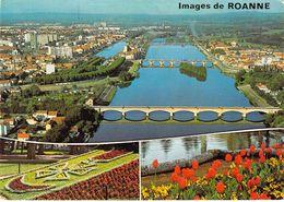 42 - Roanne - Multivues - Roanne