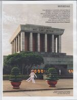 (pagine-pages)VIETNAM OGGI    Donnerepubblica2020. - Autres