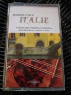 Mandolines D'Italie: O Sole Mio/ Cassette Versailles 487175-4 - Audiokassetten