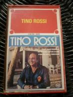 Tino Rossi: Ciao Ciao Bambina/ Cassette EMI-MFP 13312 - Audiokassetten