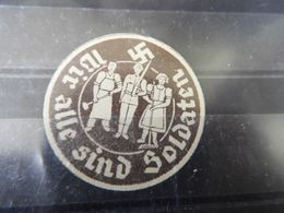 """Original Vignette """"Wir Sind Alle Soldaten"""" - Other"""