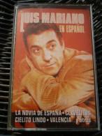 Luis Mariano En Espanol: La Novia De Espana/ Cassette Amalgama 1 230 1734264 - Audiokassetten