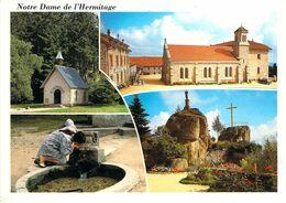 42 - Noiretable - Notre Dame De L'Hermitage - Multivues - Noiretable