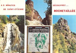 42 - Rochetaillée - Multivues - Rochetaillee